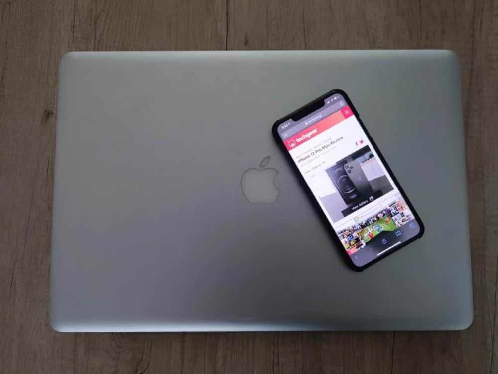 Τα μελλοντικά MacBook ίσως φορτίζουν ασύρματα τα iPhone, Apple Watch και iPad