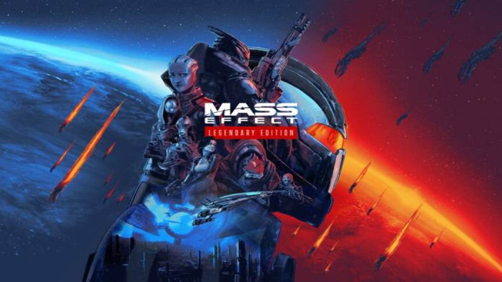 Mass Effect Legendary Edition: Ανακοινώθηκε επίσημα το remaster όλων των επειδοσίων