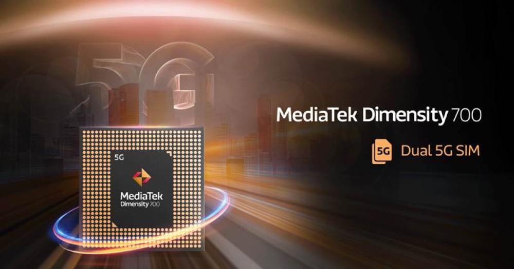 MediaTek Dimensity 700 SoC: Φέρνει το 5G και οθόνες 90Hz σε πολύ προσιτές συσκευές
