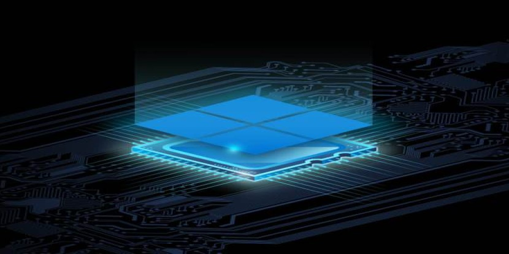 Microsoft Pluton: Το νέο chipset ασφαλείας για τα μελλοντικά Windows PCs