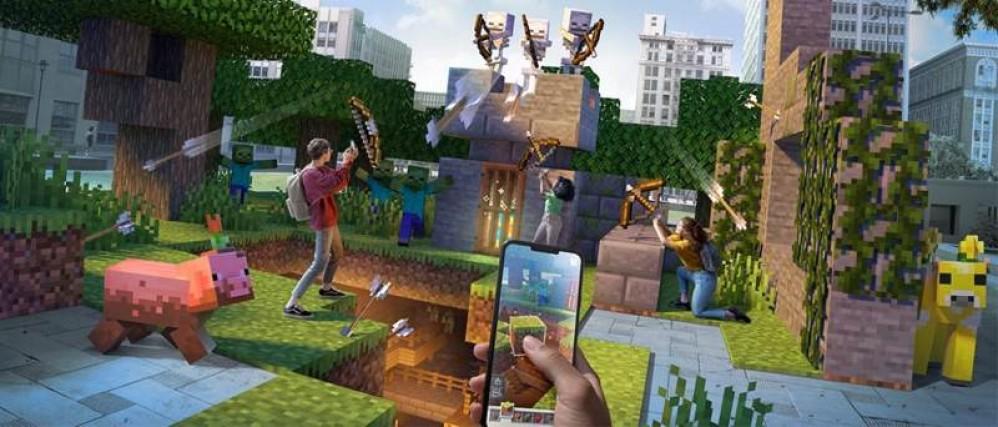 Minecraft Earth: Οριστικό κλείσιμο στις 30 Ιουνίου 2021