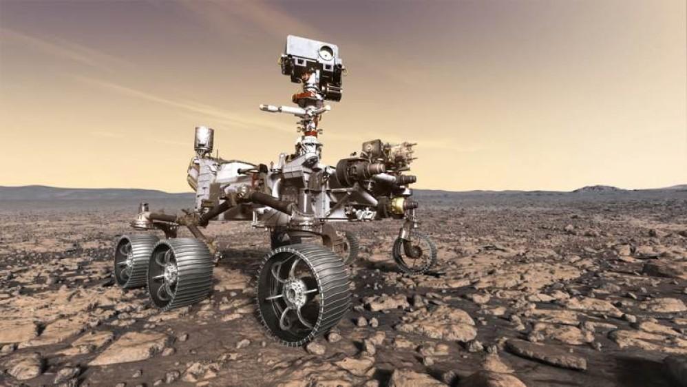 Perseverance: Το rover της NASA θα προσπαθήσει να δημιουργήσει οξυγόνο στον πλανήτη Άρη