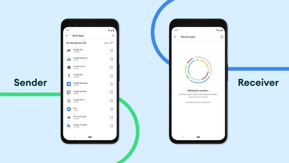 Nearby Share: Δες πως θα μοιράζεσαι offline τις Android εφαρμογές σου!