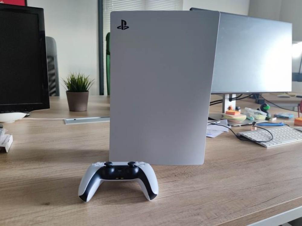 Steam: Υποστηρίζει πλέον το τηλεχειριστήριο DualSense του PlayStation 5