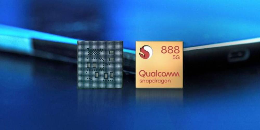 Qualcomm Snadragon 888 SoC: Επίσημα ο επεξεργαστής των ναυαρχίδων του 2021