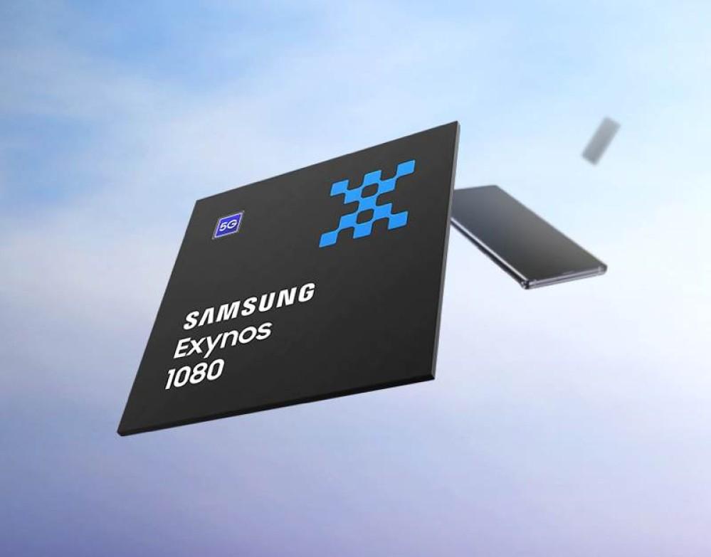 Samsung Exynos 1080: Επίσημα το νέο 5G SoC της εταιρείας