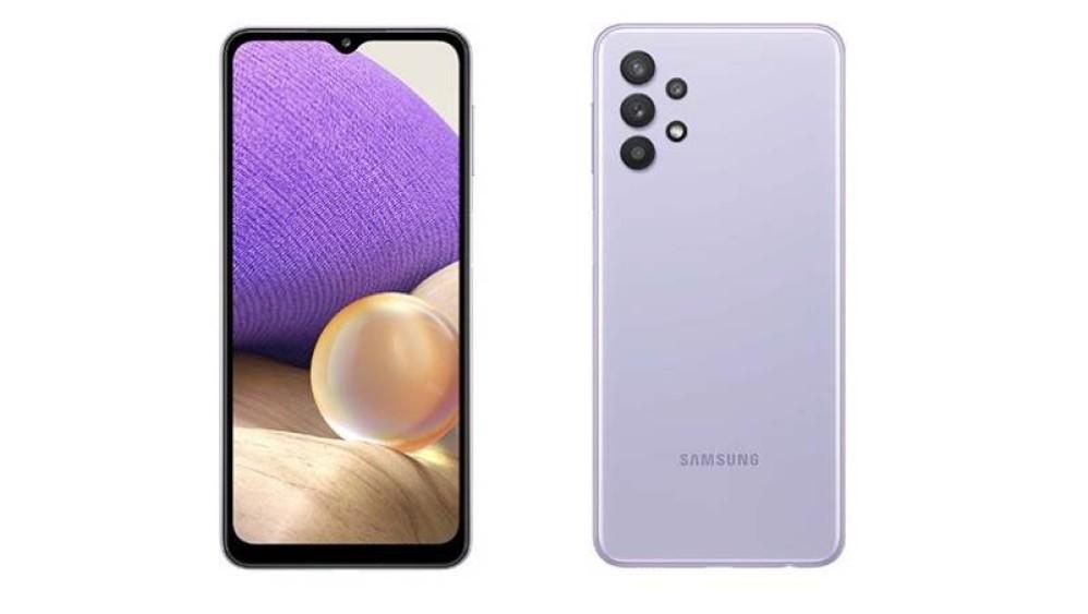 Samsung Galaxy A32 5G: Διαθέσιμο από σήμερα στα €279