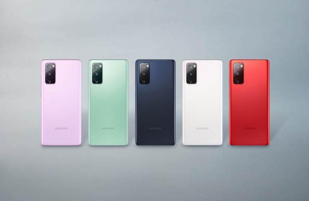 Samsung Galaxy S20 FE: Η premium κατηγορία είναι στο χέρι σου