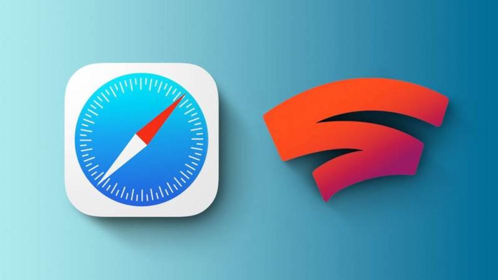Stadia: Διαθέσιμη η υπηρεσία για iPhone και iPad μέσα από τον web browser