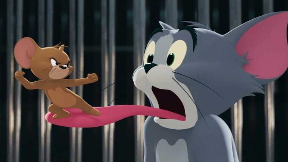 Tom & Jerry: Πρώτο trailer για τη νέα ταινία τους!