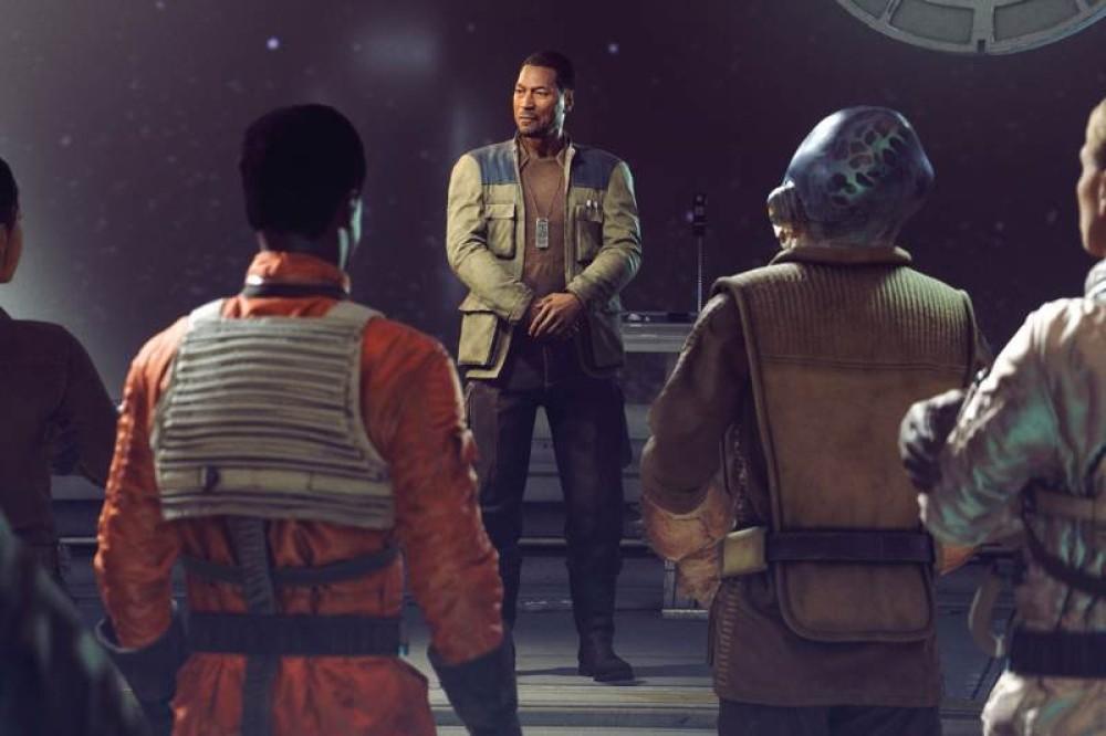 Ubisoft και Lucasfilm Games ετοιμάζουν νέο open-world παιχνίδι Star Wars!