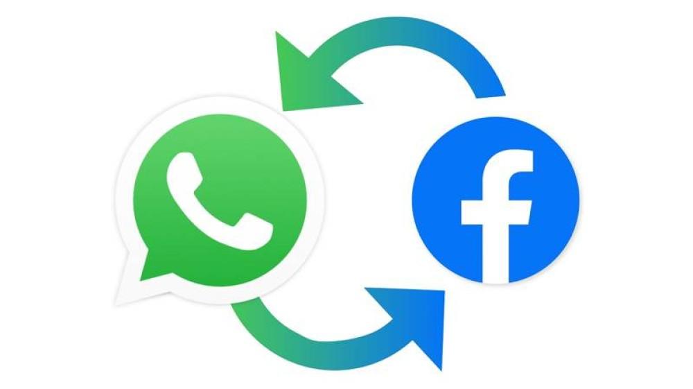 WhatsApp: Διευκρινήσεις για τον διαμοιρασμό δεδομένων με τη Facebook