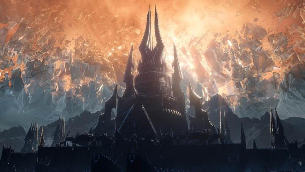 World of Warcraft: Shadowlands, καθυστερεί έως τις 23 Νοεμβρίου η κυκλοφορία του
