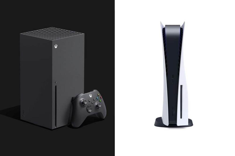 Το PlayStation 5 έχει πουλήσει ήδη σχεδόν διπλάσιο αριθμό σε σύγκριση με τα Xbox Series X/S
