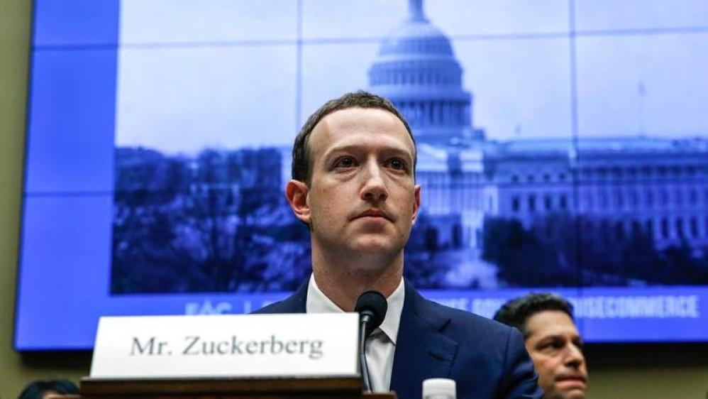 Mark Zuckerberg: Επ' αόριστον το μπλοκάρισμα του Donald Trump από Facebook και Instagram