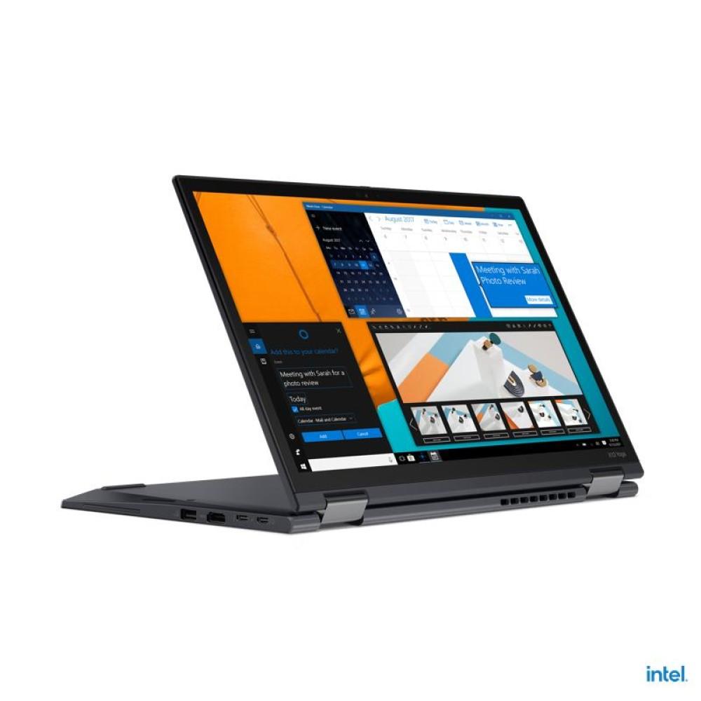 Νέα Lenovo ThinkPad για εργασία από οπουδήποτε