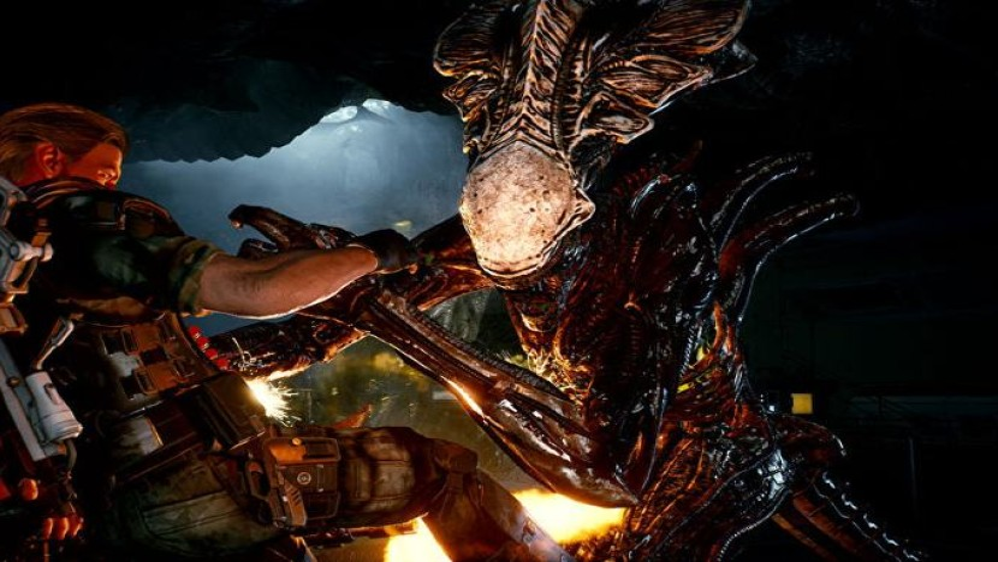 Aliens: Fireteam, εκτενέστατο gameplay video για το third-person co-op shooter