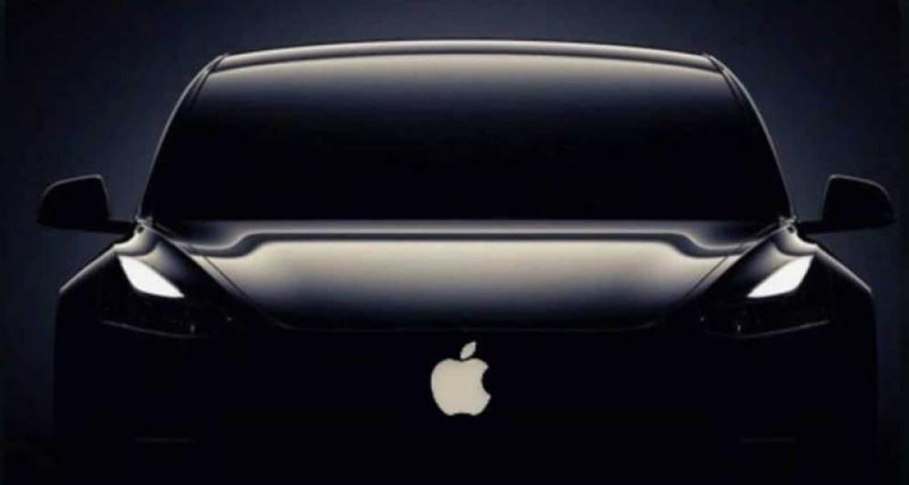 Apple Car: Στόχος να είναι πλήρως αυτόνομο ηλεκτρικό όχημα χωρίς οδηγό