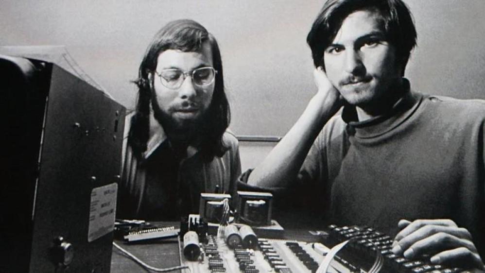 45 χρόνια Apple!