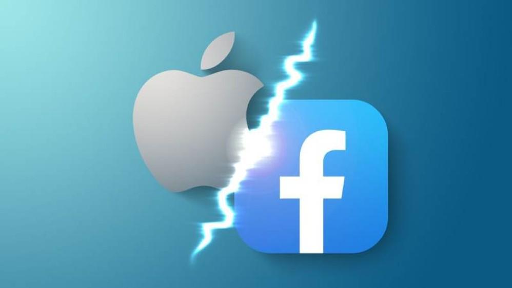 Facebook vs Apple: Ένας «θερμοπυρηνικός» πόλεμος για την ιδιωτικότητα των χρηστών