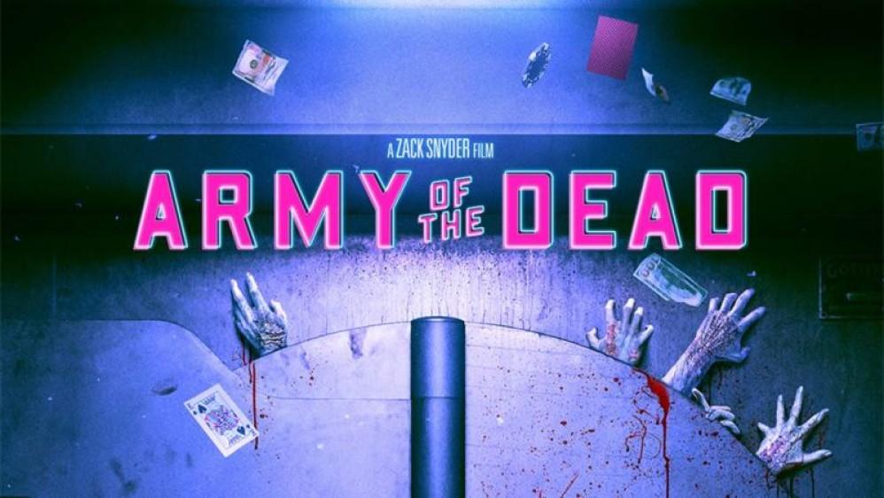 Army of the Dead:  Το πρώτο τρέιλερ της ταινίας από τη Netflix