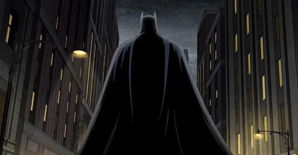 Batman: The Long Halloween, πρώτο trailer για την animated ταινία