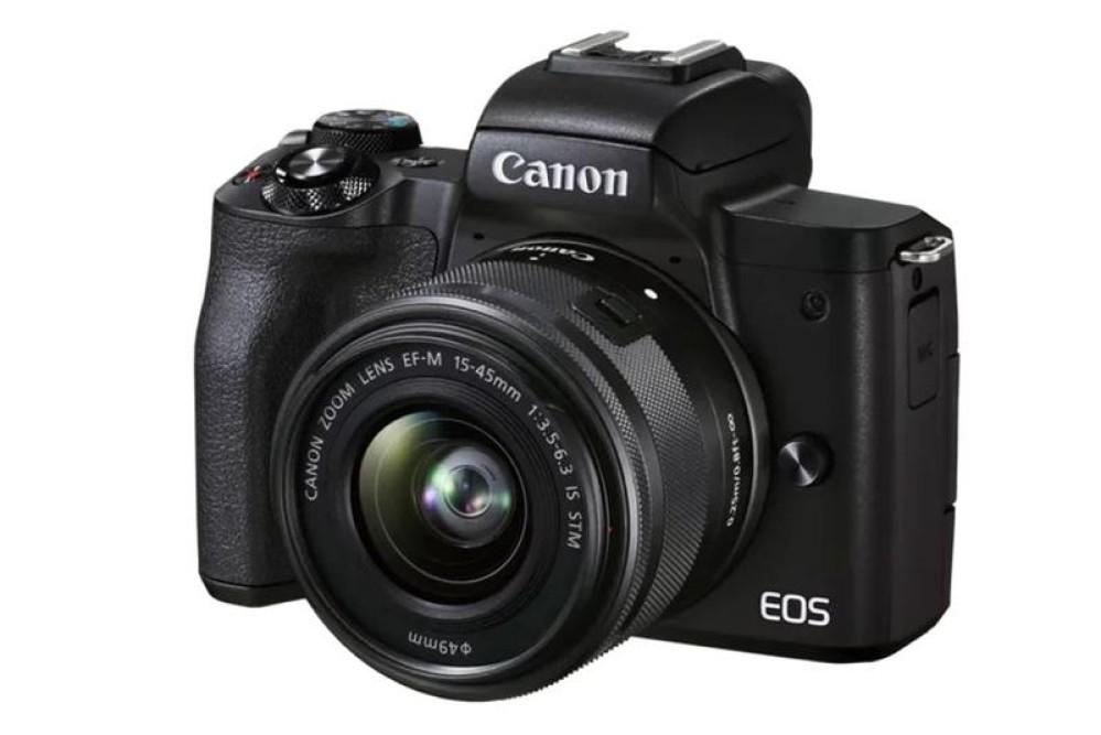 Canon EOS M50 Mark II: Η νέα πρόταση για δημιουργούς περιεχομένου