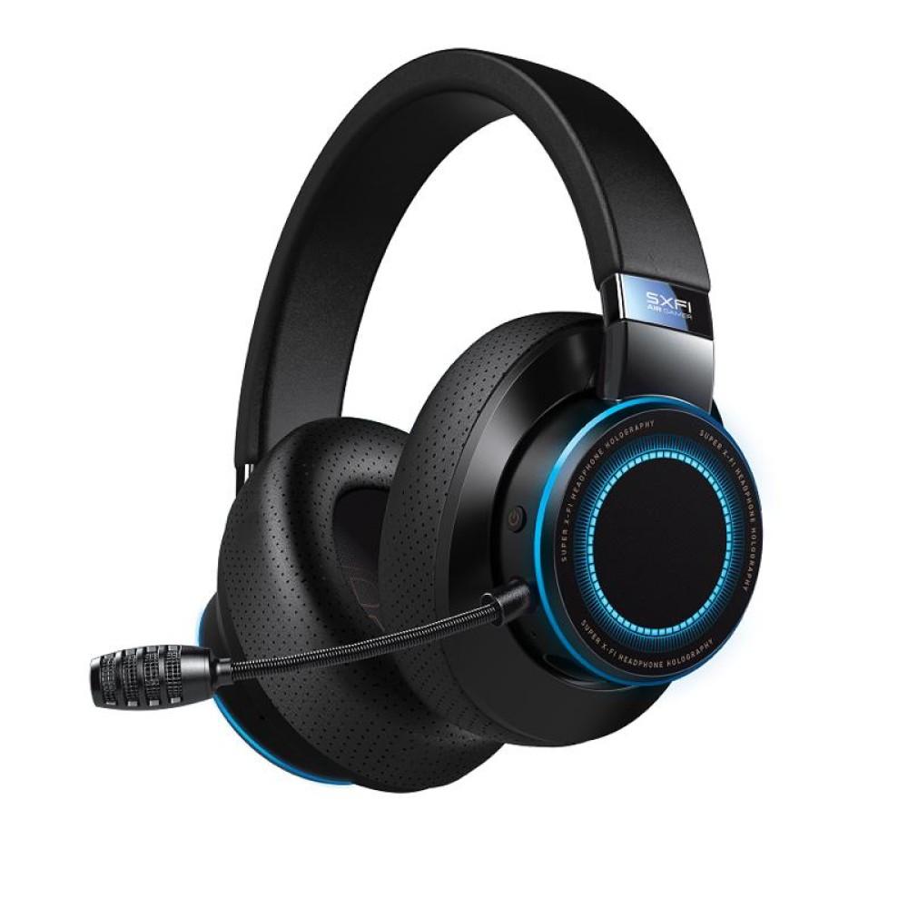 Creative SXFI AIR Gamer: Τα πιο ευέλικτα Super X-Fi ακουστικά μέχρι σήμερα