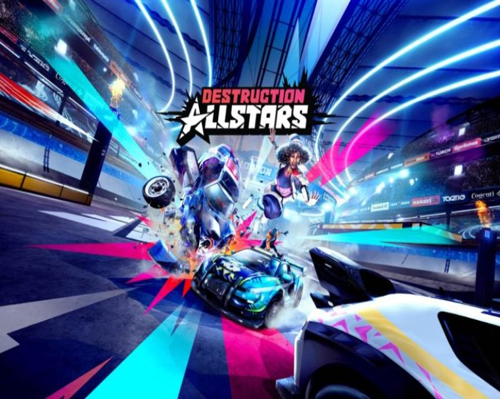 Destruction AllStars: Έρχεται στα Ελληνικά για το PlayStation 5