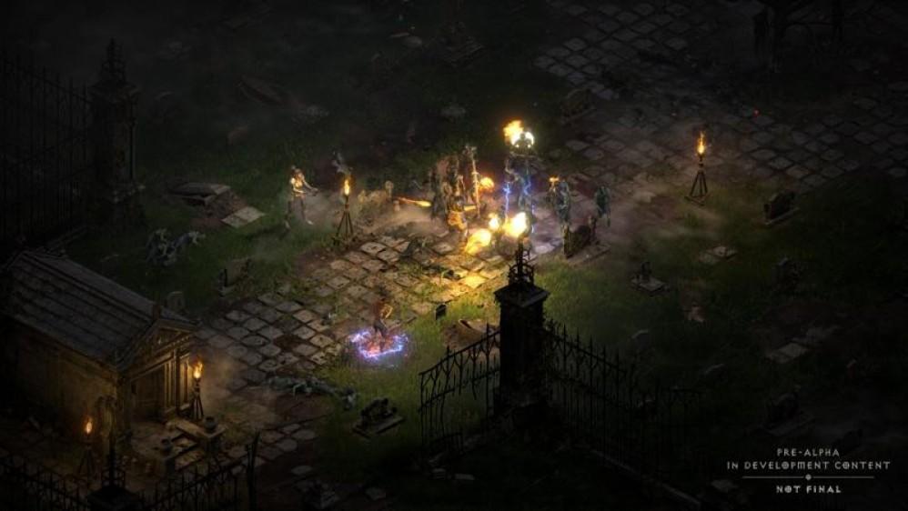 Diablo 2 Resurrected: Ξεκινά η πρώτη alpha δοκιμή στις 9 Απριλίου!