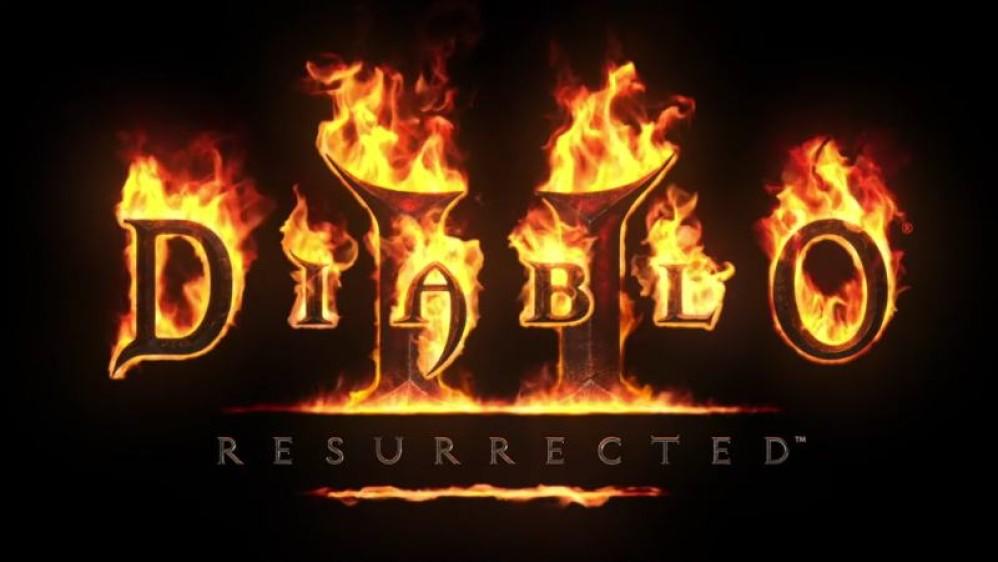 Diablo 2 Resurrected: Ανακοινώθηκε επίσημα το remaster!