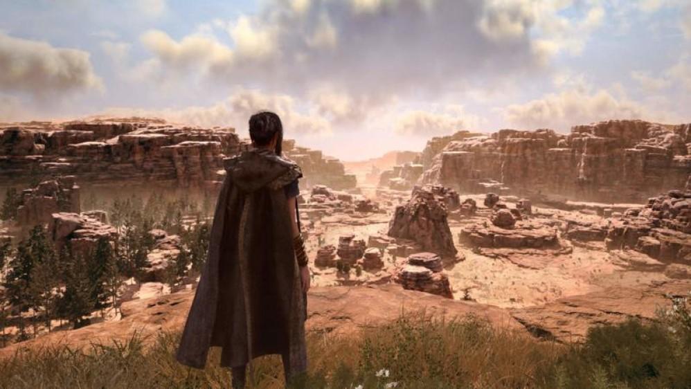 Forspoken: Το νέο action adventure από τους δημιουργούς του Final Fantasy XV
