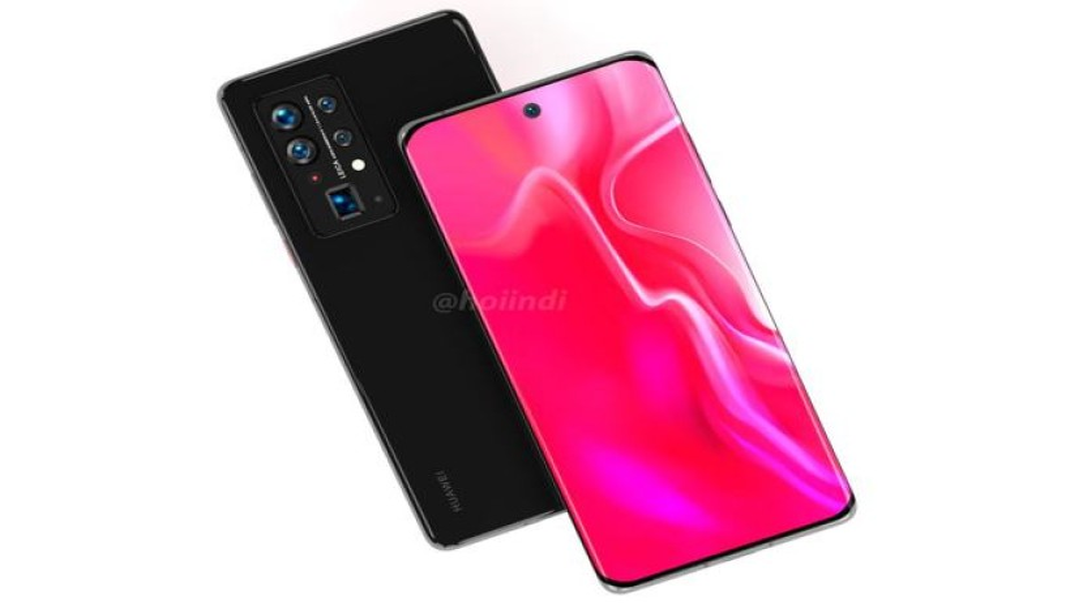 Huawei P50: Θα είναι το πρώτο στον κόσμο με προεγκατεστημένο το HarmonyOS;