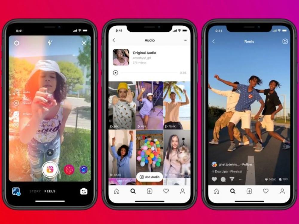 Facebook: Θα φέρει τα Reels του Instagram και στην κύρια εφαρμογή