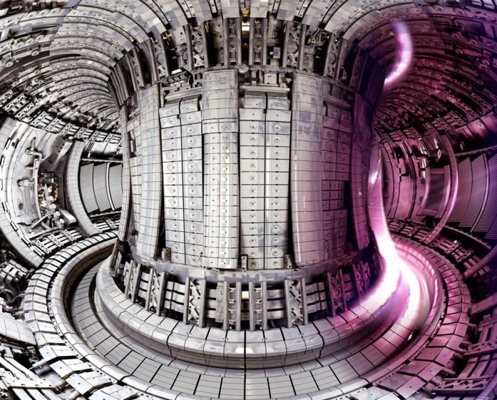 Ξεκινούν οι πρώτες δοκιμές αντιδραστήρα πυρηνικής σύντηξης φέτος το καλοκαίρι