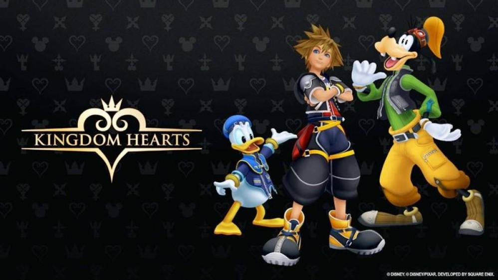 Kingdom Hearts: Η δημοφιλής σειρά έρχεται στα PCs μέσα από το Epic Games Store!