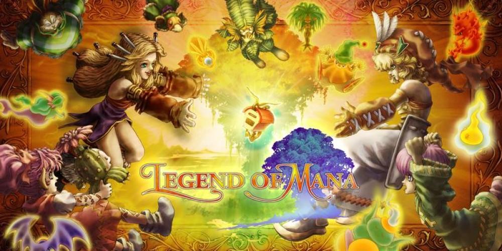 Legend of Mana HD: Το remaster του θρυλικού RPG έρχεται στις 24 Ιουνίου 2021