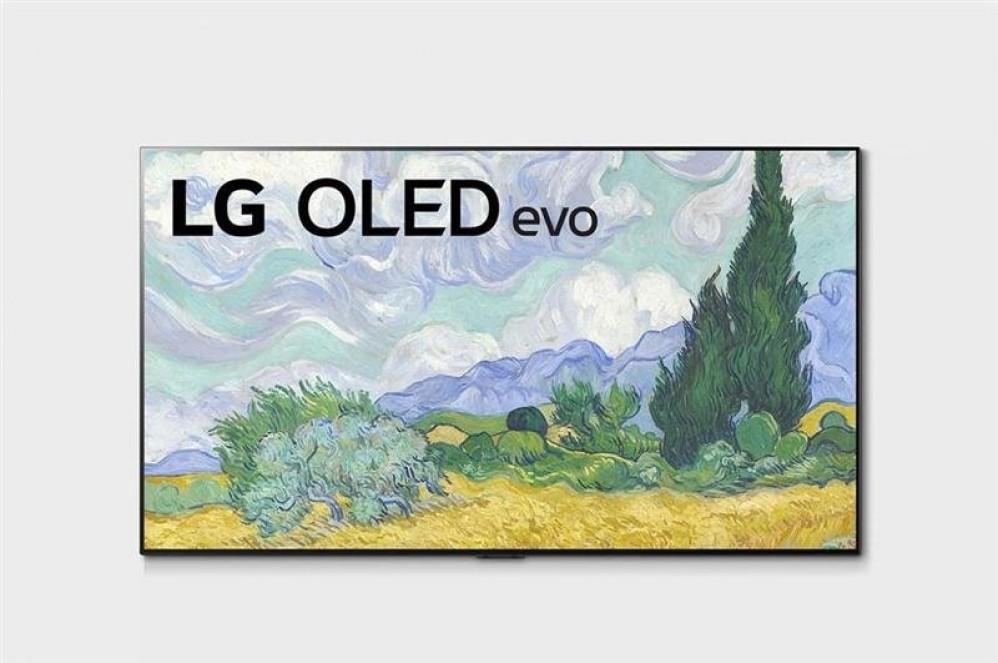 LG OLED G1 Evo: Νέα σειρά τηλεοράσεων με απίστευτα λεπτό σχεδιασμό