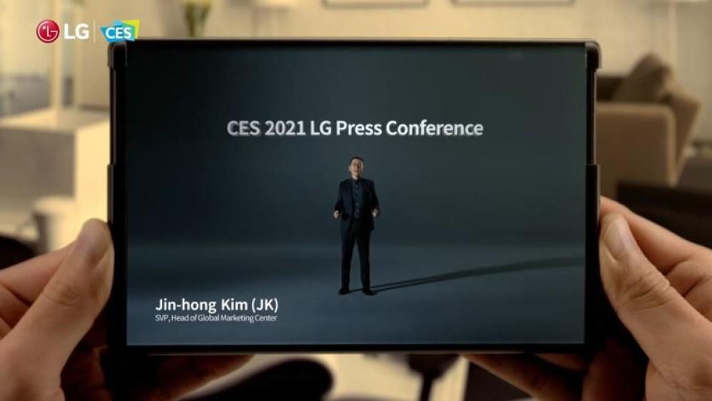 LG Rollable και LG V70 «θύματα» του κλεισίματος της LG Mobile