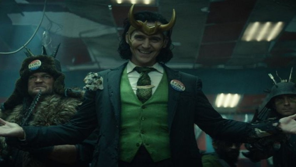 Loki: Πρεμιέρα στις 11 Ιουνίου στο Disney+, δείτε το νέο trailer