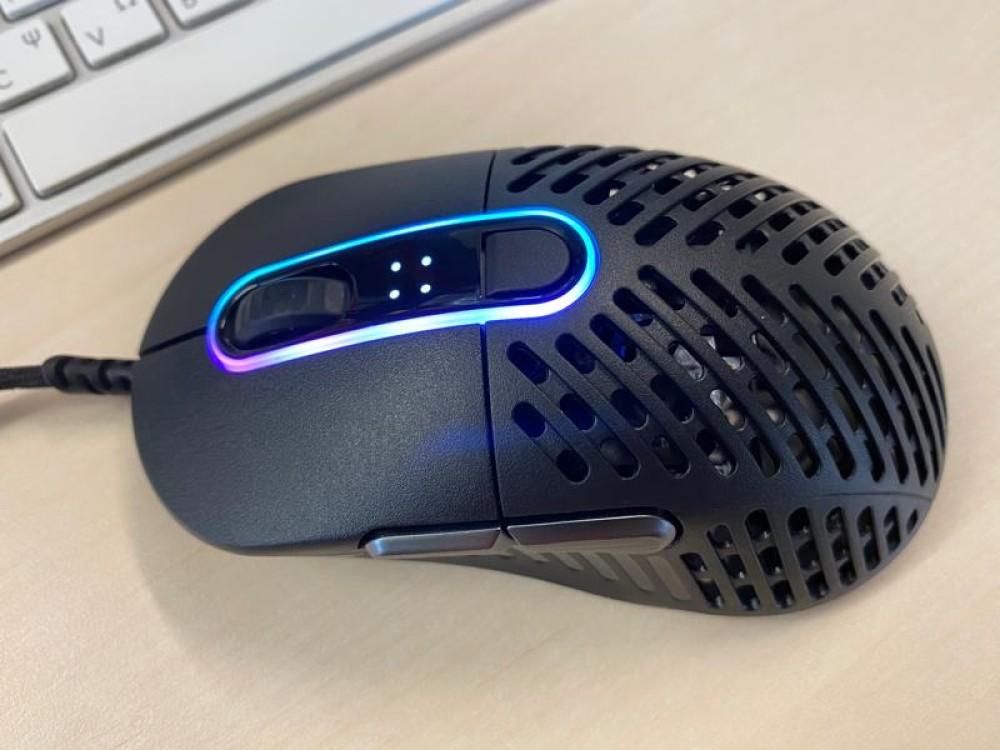 Makalu 67 Review: Ένα πανάλαφρο και πολύ ενδιαφέρον gaming mouse