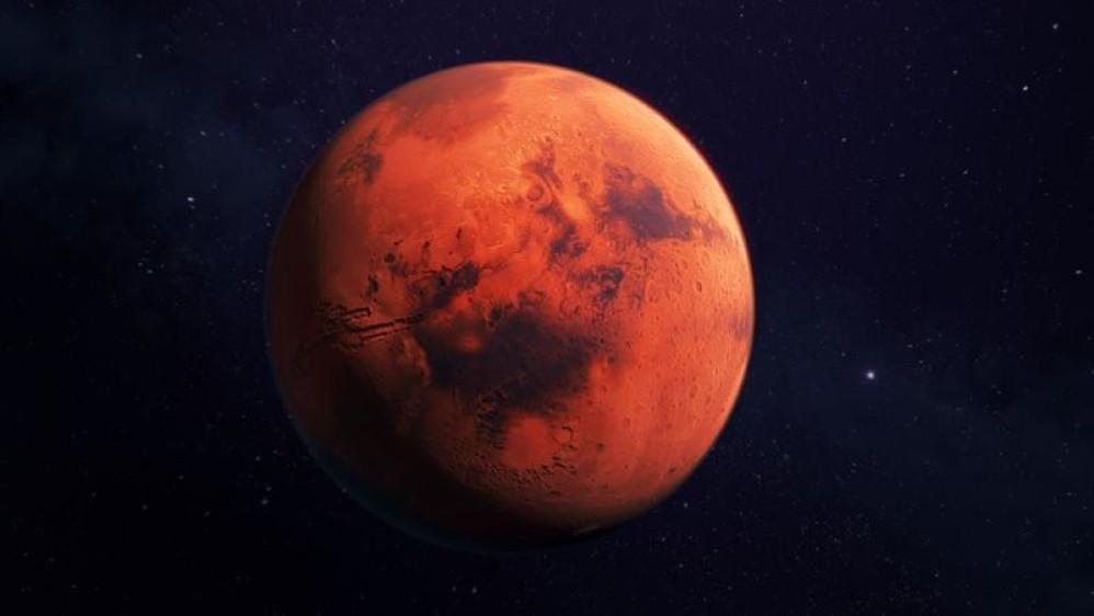 Hope: Η πρώτη φωτογραφία του πλανήτη Άρη από το διαστημικό σκάφος των ΗΑΕ
