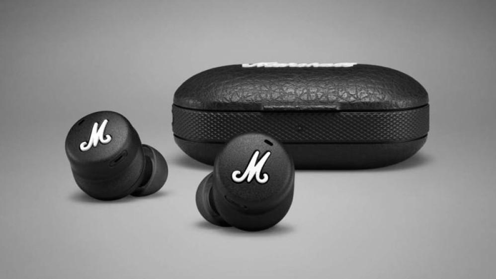 Marshall Mode II: Τα πρώτα TWS ακουστικά της εταιρείας στα €179