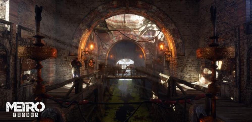 Metro Exodus PC Enhanced Edition: Έρχεται στις 6 Μαΐου 2021