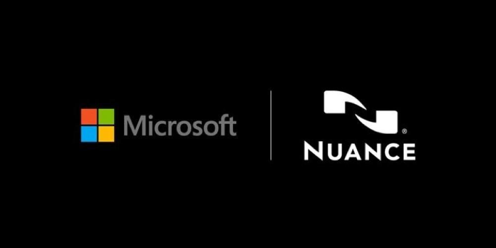Microsoft: Εξαγόρασε τη Nuance με $19.7 δισ.