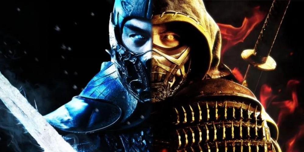 Mortal Kombat: Δείτε το επικό trailer της νέας κινηματογραφικής μεταφοράς
