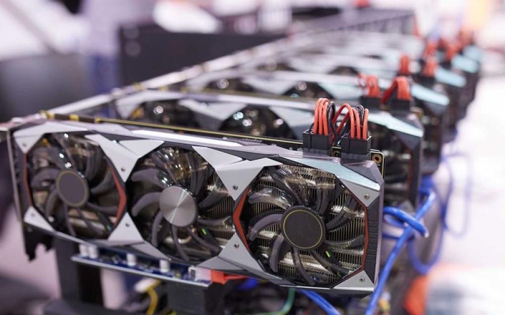 Nvidia: Ρίχνει την απόδοση των GeForce RTX 3060 στο 50% αν χρησιμοποιούνται για cryptomining