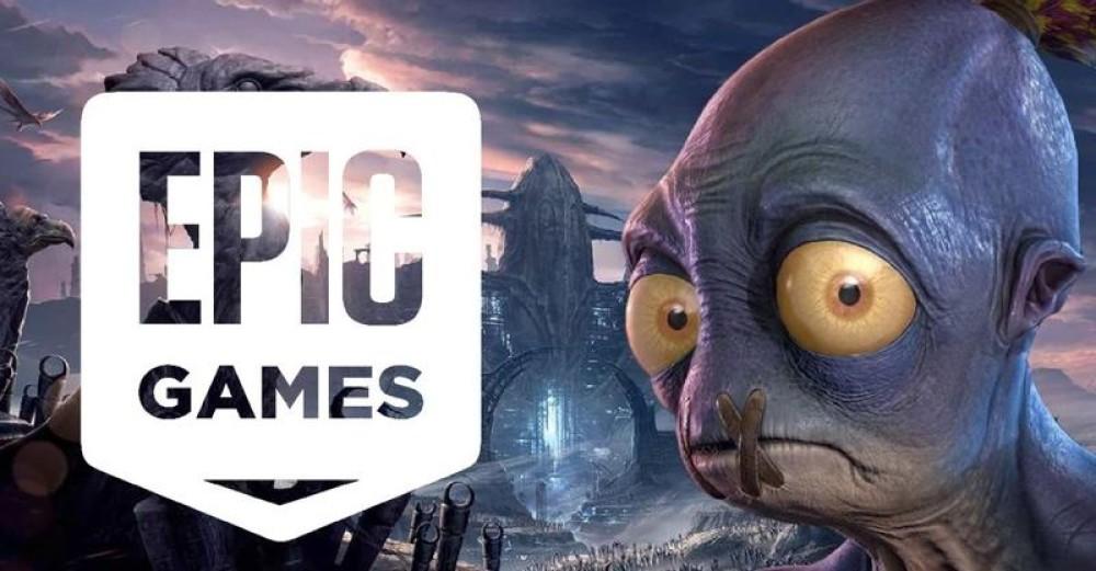 Oddworld: Soulstorm, νέο trailer και διαθέσιμο για PC αποκλειστικά από το Epic Games Store