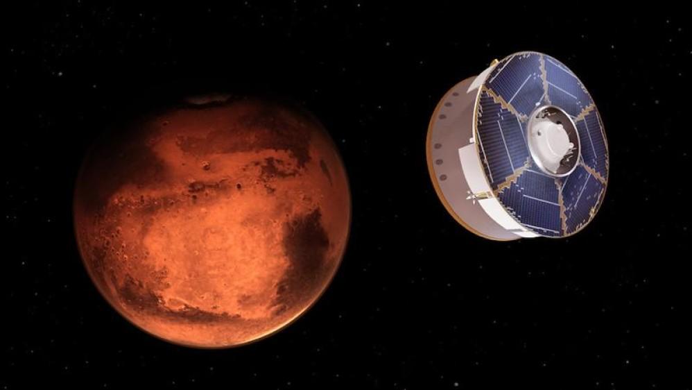 Perseverance: Παρακολουθήστε ζωντανά την ιστορική προσεδάφιση του στον πλανήτη Άρη!