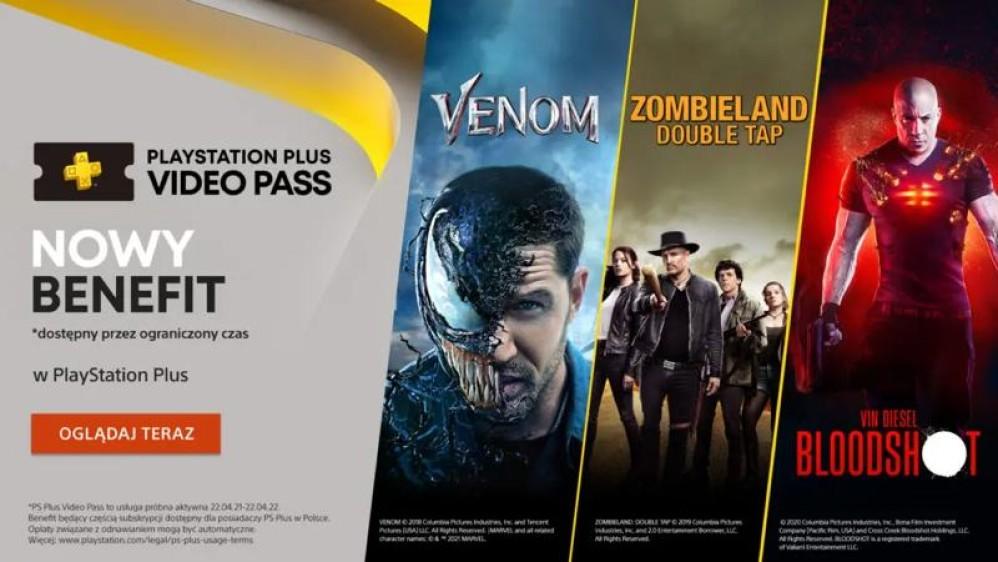 Ταινίες και σειρές έρχονται στο PS Plus